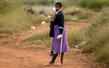 Εξαπλώνεται ο κορονοϊός στην Αφρική