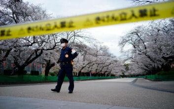 Κλείνουν τα καταστήματα του Τόκιο λόγω κορονοϊού: Έκκληση στους επιχειρηματίες να υπακούσουν στα μέτρα