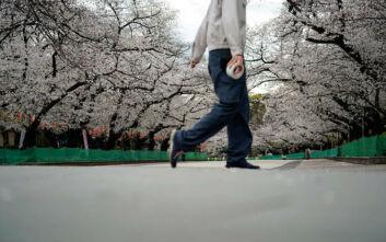 Κορονοϊός: Ο Σίνζο Άμπε θα κηρύξει την Ιαπωνία σε κατάσταση έκτακτης ανάγκης