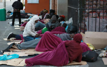 Καμπανάκι ΠΟΥ για Αφρική: Το περιθώριο να περιοριστεί η εξάπλωση στενεύει καθημερινά