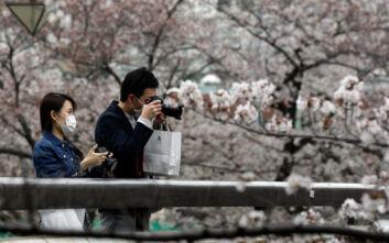Κορονοϊός: Με 40 νέα κρούσματα στο Τόκιο