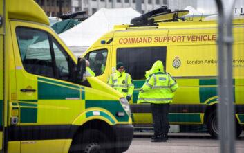 Μια νέα συσκευή αναπνευστικής υποστήριξης δοκιμάζεται σε νοσοκομεία του Λονδίνου