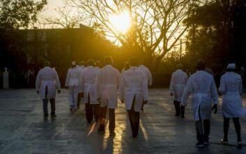 Κορονοϊός: Οι Κουβανοί ανέπτυξαν φάρμακο ενάντια στον SARS-Cov-2