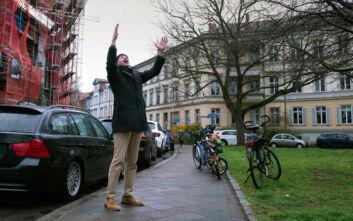 Κορονοϊός στη Γερμανία: Το Βερολίνο επιλέγει τη στρατηγική της Νότιας Κορέας