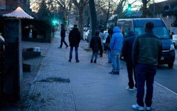 Κορονοϊός: Αλματώδης αύξηση κρουσμάτων στη Γερμανία ενώ οι νεκροί φτάνουν τους 732