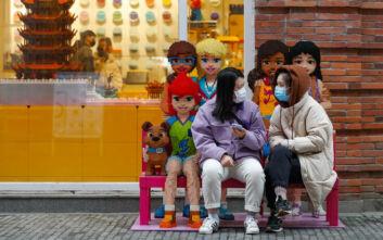 Ηλεκτρονικά κουπόνια για τρόφιμα και τουρισμό στην Κίνα λόγω κορονοϊού