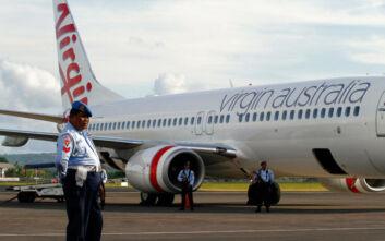 Κορονοϊός: Αναστέλλει όλες τις πτήσεις προς διεθνείς προορισμούς η Virgin