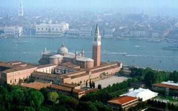 Εγκλωβισμένοι από τον κορονοϊό σε μοναστήρι της Βενετίας 12 Κινέζοι μαθητές