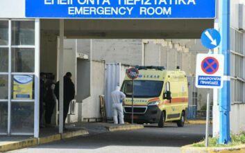 Κορονοϊός: Ποια είναι τα νοσοκομεία αναφοράς για τον ιό στην Ελλάδα