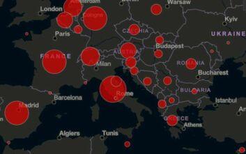 Κορονοϊός: Αυτή είναι η μόνη χώρα της Ευρώπης όπου δεν έχει νοσήσει κανείς