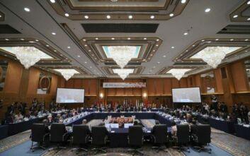 G20: Τηλεδιάσκεψη σήμερα για τον κορονοϊό, γιατί δεν θα εκδοθεί κοινή ανακοίνωση