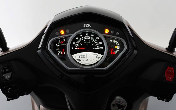SYM HD300 – 27.5 HP – Νέα Τιμή – Newsbeast