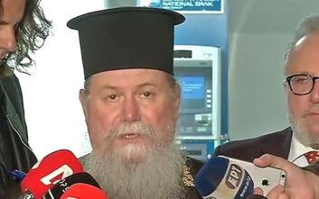 Κορονοϊός: Η Ιερά Σύνοδος αποφάσισε να αναβληθούν οι καθημερινές Λειτουργίες