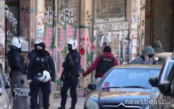 Η μεγάλη επιχείρηση της Αντιτρομοκρατικής στην Αθήνα και πώς συνδέεται με την τουρκική οργάνωση DHKP-C