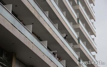 Ένα ξενοδοχείο για καραντίνα στην καρδιά της Αθήνας – Δείτε τις φωτογραφίες
