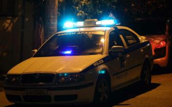 Ένοπλη ληστεία σε σούπερ μάρκετ στη Θεσσαλονίκη