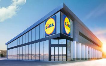 Η Lidl Ελλάς στηρίζει τους εργαζόμενους με έκτακτη παροχή ύψους 1,8 εκατ. ευρώ