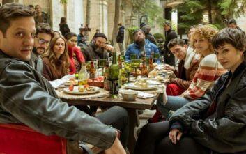 Νόσησε και το La Casa De Papel: Η «Ρακέλ» θετική στον κορονοϊό