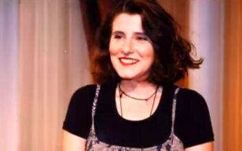 Πέθανε η Κατερίνα Ζιώγου - Έγινε γνωστή ως «Ντορίτα» από τη σειρά Ντόλτσε Βίτα