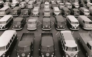 Κορονοϊός: Η Volkswagen αναστέλλει την λειτουργία εργοστασίων της στο Μεξικό
