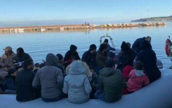 Εργαζόμενοι σε ΜΚΟ αποχωρούν από τη Λέσβο