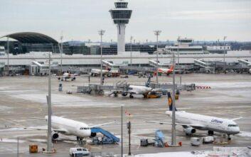 Αναστέλλονται όλες οι επιβατικές πτήσεις από και προς Ιταλία από 14  έως 29 Μαρτίου 2020