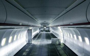 Δέκα δωρεάν πτήσεις μεταφοράς ιατροφαρμακευτικού υλικού