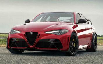 Alfa Romeo Giulia GTA, η επιστροφή του θρύλου