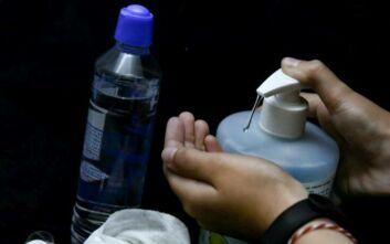 Τι πρέπει να προσέξουμε κατά τη χρήση αντισηπτικών για την προστασία των χεριών