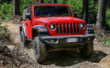 Jeep, οορισμός του διαχρονικού σχεδιασμού
