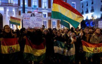 Κορονοϊός: Αναβάλλονται οι προεδρικές εκλογές λόγω της πανδημίας του SARS-CoV-2