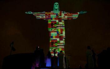 Κορονοϊός: Η Βραζιλία κλείνει τα σύνορα σε Ευρώπη, Αυστραλία και Ασία