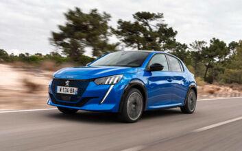 Έξι Peugeot που κέρδισαν το βραβείο του κορυφαίου αυτοκινήτου της χρονιάς