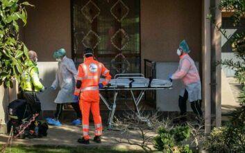 Κορονοϊός: 112 νέοι θάνατοι στην Ολλανδία - Πάνω από 10.000 κρούσματα στη Λατινική Αμερική