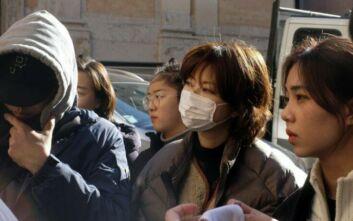 ΗΠΑ-Κοροναϊός: Αυξήθηκαν κατά 89 τα κρούσματα στη Νέα Υόρκη το τελευταίο 24ωρο