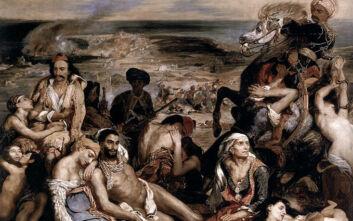 Οι μεγάλοι οπλαρχηγοί του 1821 που είδαν την ελευθερία από τη... φυλακή