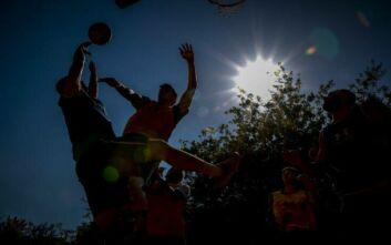 Κορονοϊός: Έκλεισαν όλα τα ανοιχτά αθλητικά κέντρα του δήμου Αθηναίων