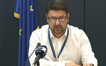 Χαρδαλιάς: «Υγειονομική βόμβα» οι επιβάτες από την Ισπανία, θετικοί στον κορονοϊό οι 21