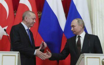Ρωσία: Η εκεχειρία στη Συρία τηρείται - Χαιρετίζει τη συμφωνία το Στέιτ Ντιπάρτμεντ