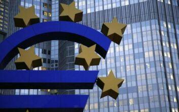 Νέα μέτρα χαλάρωσης για τα κόκκινα δάνεια από την ΕΚΤ λόγω κορονοϊού