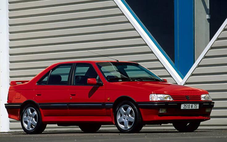 Έξι Peugeot που κέρδισαν το βραβείο του κορυφαίου αυτοκινήτου της χρονιάς – Newsbeast
