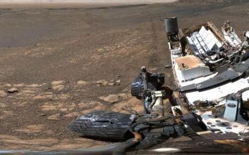 Εξερεύνησε τον Άρη από την άνεση του σπιτιού σου