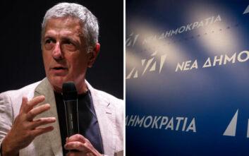«Χυδαία ανάρτηση» του Στέλιου Κούλογλου καταγγέλλει η ΝΔ και καλεί τον Τσίπρα να πάρει θέση