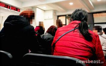 Καταγγελία στο newsbeast.gr για το ΕΦΚΑ Καλλιθέας: Αυτή ήταν η εικόνα που αντίκρισα σήμερα