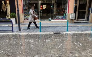 Έλεγχοι της Αστυνομίας και περιπολίες στη πόλη και σε εθνικές οδούς στη Λάρισα