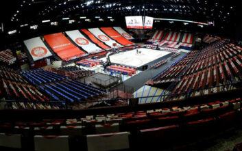 Euroleague: Οριστικά χωρίς φιλάθλους το Αρμάνι - Ολυμπιακός
