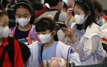 Ιαπωνία-κορονοϊός: Το Τόκιο ζητάει από τους κατοίκους του να μείνουν στα σπίτια τους