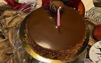 Ο Λάκης Γαβαλάς έκανε γενέθλια στον κορονοϊό