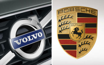 Porsche & Volvo εφαρμόζουν την Τηλεργασία