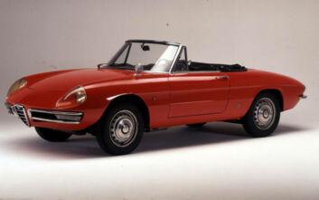 Η Alfa Romeo χτυπά τους Γερμανούς στην έδρα τους: Διπλή νίκη στα Motor Klassik Awards 2020
